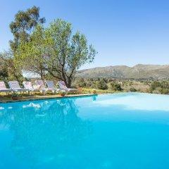 Отель Villa Son Xona бассейн фото 3