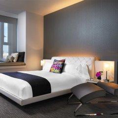 Отель W Hollywood комната для гостей фото 3