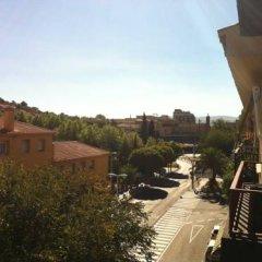 Hotel Jose балкон