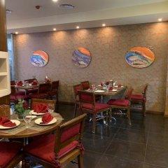 Отель Rum Hotels - Al Waleed Амман питание фото 3