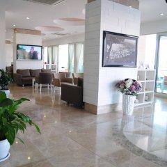 Alesta Yacht Hotel интерьер отеля фото 2