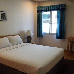 Отель Green Life Sriracha комната для гостей фото 3