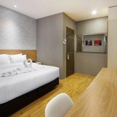 Отель D Varee Xpress Pula Silom детские мероприятия