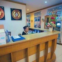 Отель Navin Mansion 3 Паттайя интерьер отеля фото 2
