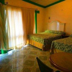 Отель N Vanessa Мексика, Сан-Хосе-дель-Кабо - отзывы, цены и фото номеров - забронировать отель N Vanessa онлайн ванная