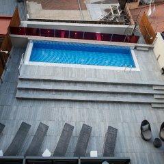 Отель Catalonia Square Испания, Барселона - 4 отзыва об отеле, цены и фото номеров - забронировать отель Catalonia Square онлайн детские мероприятия