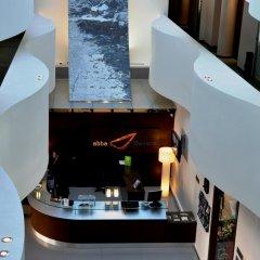 Отель Abba Huesca Уэска в номере