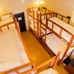 Отель Pak-Up Hostel Таиланд, Краби - отзывы, цены и фото номеров - забронировать отель Pak-Up Hostel онлайн удобства в номере фото 2