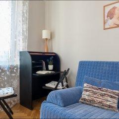 Отель P&O Apartments Plac Bankowy 3 Польша, Варшава - отзывы, цены и фото номеров - забронировать отель P&O Apartments Plac Bankowy 3 онлайн комната для гостей фото 2