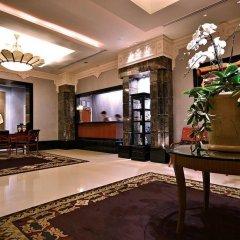 Апартаменты Mayfair, Bangkok - Marriott Executive Apartments интерьер отеля фото 3