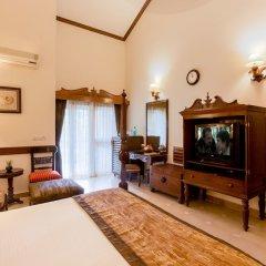 Отель Casa Severina Индия, Гоа - отзывы, цены и фото номеров - забронировать отель Casa Severina онлайн комната для гостей фото 3