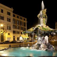 Отель Albergo Ottocento Италия, Рим - 1 отзыв об отеле, цены и фото номеров - забронировать отель Albergo Ottocento онлайн бассейн