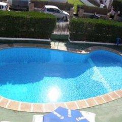 Апартаменты Don Felipe Apartments бассейн