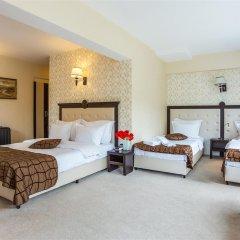 Лозенец Отель София комната для гостей фото 3