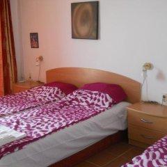 Отель Villa Snejanka Балчик сейф в номере