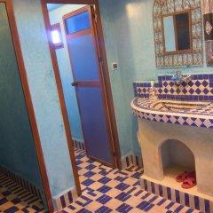 Отель Ksar Bicha Марокко, Мерзуга - отзывы, цены и фото номеров - забронировать отель Ksar Bicha онлайн интерьер отеля