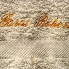 Hotel Garni Roberta Рокка Пьеторе ванная
