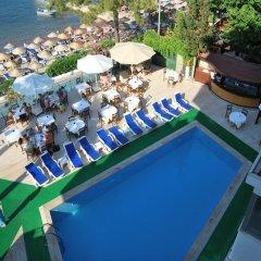 Mar-Bas Hotel - All Inclusive с домашними животными