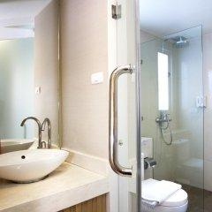 Отель Nida Rooms Thonglor 25 Alley Jasmine Бангкок ванная фото 2