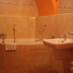 Отель Residence 7 Angels Прага ванная