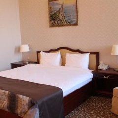 Гостиница Новомосковская 5* Стандартный номер с различными типами кроватей фото 15