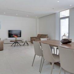 Отель Sunrise Residences Elite Luxury Home комната для гостей