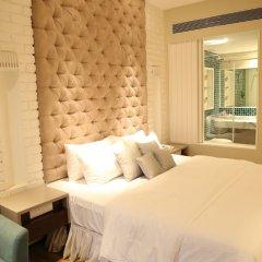 Отель Villa Donna Гоа комната для гостей фото 4