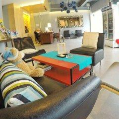 Отель Sea Front Home комната для гостей фото 2
