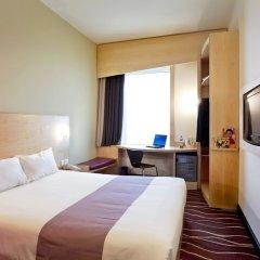 Отель ibis Sharq Kuwait комната для гостей