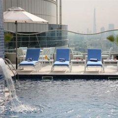 Отель Samaya Hotel Deira ОАЭ, Дубай - отзывы, цены и фото номеров - забронировать отель Samaya Hotel Deira онлайн приотельная территория
