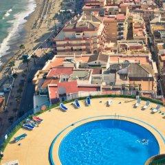 Hotel El Puerto by Pierre & Vacances детские мероприятия фото 2