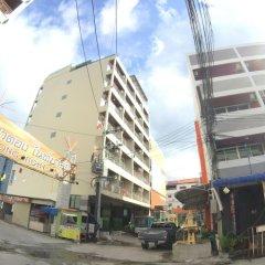 Отель The Room Patong фото 7