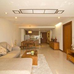 Отель Lasalle Suites & Spa комната для гостей фото 5