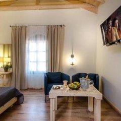 Baronita Израиль, Зихрон-Яаков - отзывы, цены и фото номеров - забронировать отель Baronita онлайн комната для гостей фото 2