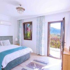 Panorama Evi Турция, Кесилер - отзывы, цены и фото номеров - забронировать отель Panorama Evi онлайн комната для гостей фото 4