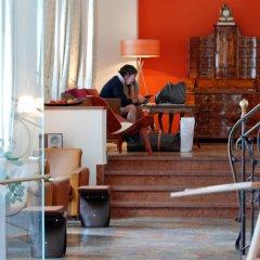 Hotel & Villa Auersperg развлечения