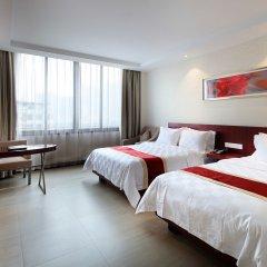 Отель Nanfang Dasha Hotel Китай, Гуанчжоу - 1 отзыв об отеле, цены и фото номеров - забронировать отель Nanfang Dasha Hotel онлайн фото 3