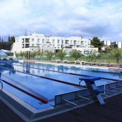 Гостиница Спорт Инн бассейн