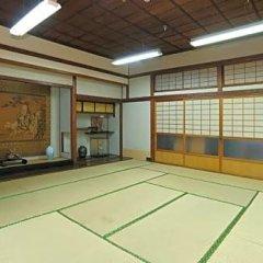 Отель Japanese Ryokan Kashima Honkan Фукуока помещение для мероприятий