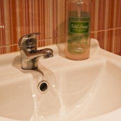 Отель Ulpia House Болгария, Пловдив - отзывы, цены и фото номеров - забронировать отель Ulpia House онлайн ванная фото 2
