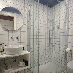 Отель Il Sole Италия, Эмполи - отзывы, цены и фото номеров - забронировать отель Il Sole онлайн ванная фото 2