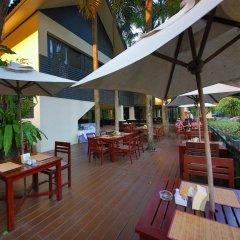 Отель Green Park Resort Таиланд, Паттайя - - забронировать отель Green Park Resort, цены и фото номеров питание фото 2