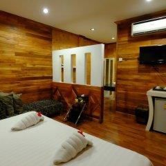 Отель Railay Phutawan Resort фото 4