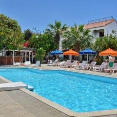 Отель Miranta Греция, Эгина - 1 отзыв об отеле, цены и фото номеров - забронировать отель Miranta онлайн с домашними животными