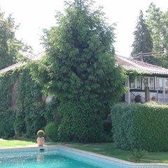 Отель Casa da Quinta De S. Martinho бассейн фото 2