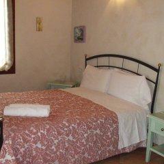 Отель Agriturismo Nuvolino - Guest House Монцамбано комната для гостей фото 2