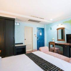 Отель Horseshoe Point Pattaya удобства в номере