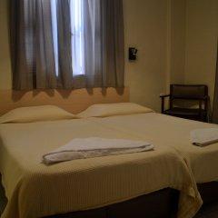 Отель Noufara Hotel Греция, Родос - отзывы, цены и фото номеров - забронировать отель Noufara Hotel онлайн комната для гостей фото 5