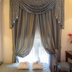 Отель Embassy Hotel Италия, Флоренция - отзывы, цены и фото номеров - забронировать отель Embassy Hotel онлайн интерьер отеля фото 2