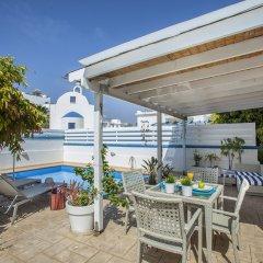 Отель Nicol Villas Кипр, Протарас - отзывы, цены и фото номеров - забронировать отель Nicol Villas онлайн
